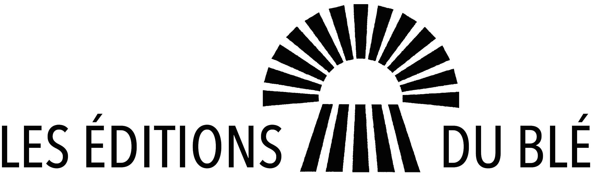 Les Éditions du Blé - Association nationale des éditeurs de livres ...